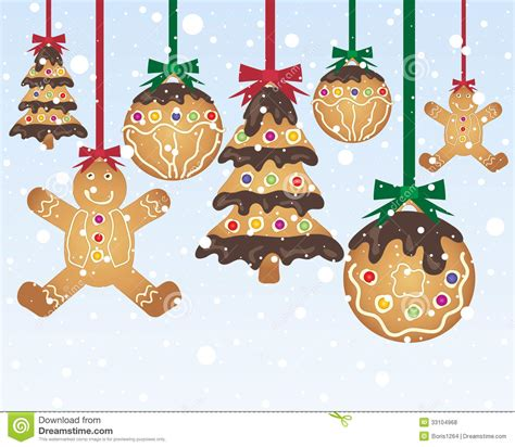 gingerbread christmas decorations letter of recommendation