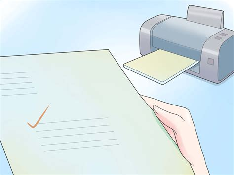 how to address a resume envelope with exles wikihow