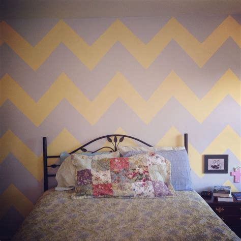 yellow accent wall chevron accent wall yellow and gray photo playroom wall pinterest chevron gray and yellow