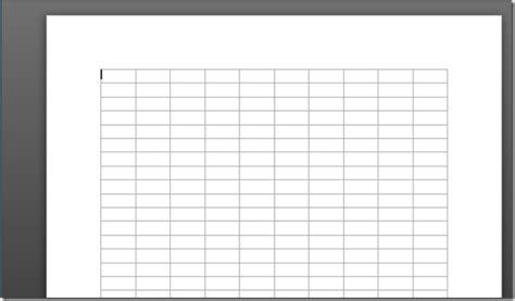 grid layout word change gridlines height width in word 2010