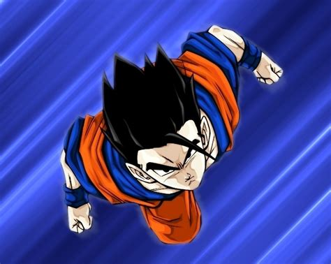 dragon ball z ultimate wallpaper ultimate gohan wallpapers 34 wallpapers adorable
