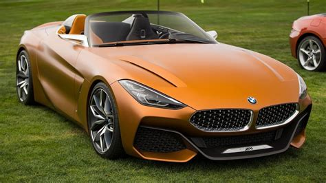 New Bmw 2018 Z4 by Bmw Z8 2018 New Car Release Date And Review 2018
