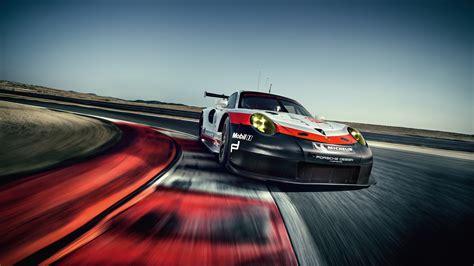 porsche racing wallpaper wallpaper porsche 911 rsr 2017 racing automotive cars