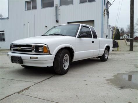 how to sell used cars 1996 chevrolet s10 head up display buy used 1996 chevy s10 355 v8 posi fresh paint super clean hot rod truck with video in west