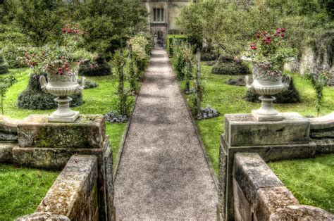 Garden In European Culture Because Gardens Are More Than Just Flowers Insights On