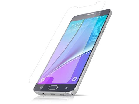 Tempered Glass Samsung Galaxy Note 5 Screen Guard Anti T3009 2 best screen protectors for samsung galaxy note 5 android central