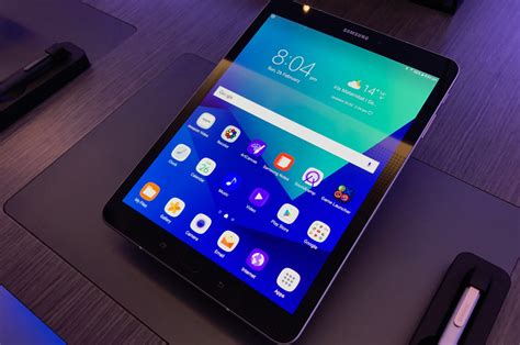 Samsung Tab S8 samsung s galaxy tab s3 is almost a galaxy note in tablet form whistleout