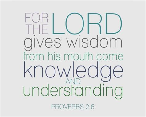 printable wisdom quotes quot for the lord gives wisdom from his mouth come knowledge
