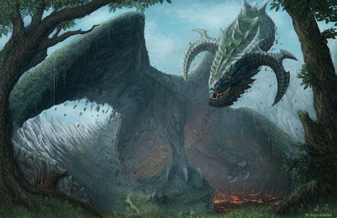 the wearle the erth dragons 1 books earth gigant mountains by arkaedri on deviantart