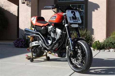 harleydavidson xr  race replica  sale