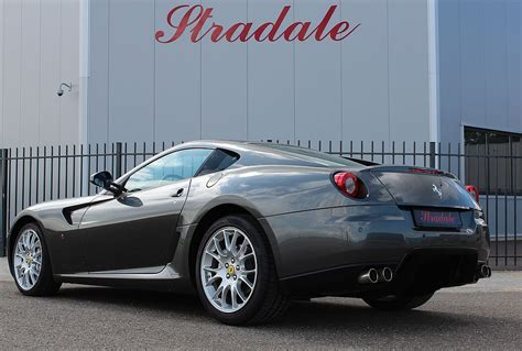 2007 599 gtb fiorano price our selection 187 stradale vintage cars