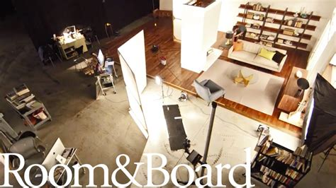 room and board ls 2012 catalog photo shoot room board modern furniture