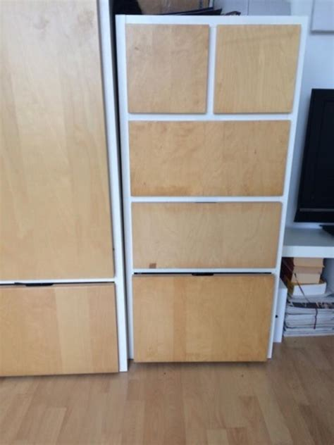 Ikea Rakke Kommode by Rakke Kleiderschrank Und Kommoden G 252 Nstig In M 252 Nchen