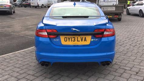 jaguar xfr horsepower jaguar xf 5 0 supercharged v8 xfr s