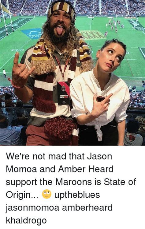 Amber Ls Meme - 25 best memes about state of origin state of origin memes
