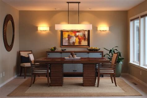 Lighting For Dining Rooms Choose The Dining Room Lighting As Decorating Your Kitchen Trellischicago