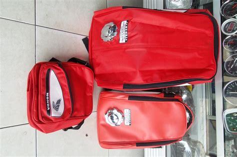 Tas Punggung Exact Dan Parasut tas punggung bikers ada tutup tangkinya gilamotor