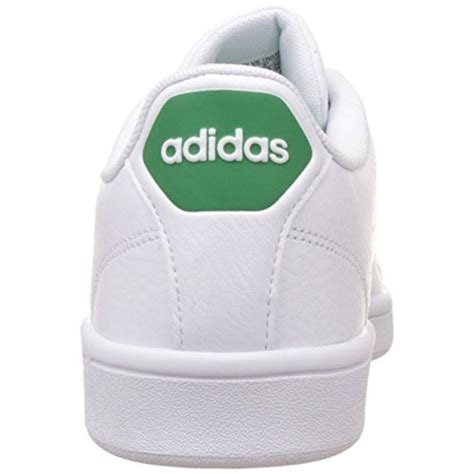 Adidas Neo Advantage Import Quality buy adidas neo s cloudfoam advantage clean leather sneakers looksgud in
