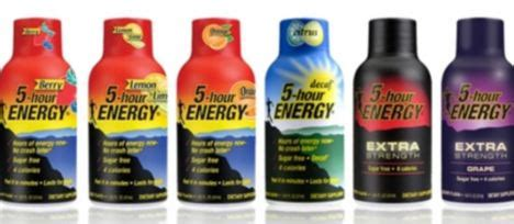 5 energy drinks a day entry was posted on friday july 1st 2011 at 8 55 am and is