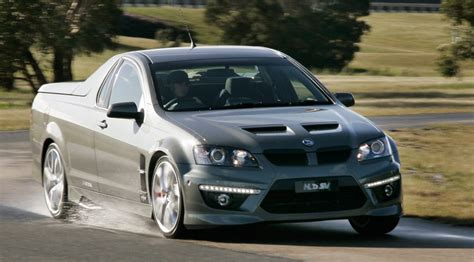 vauxhall monaro ute hsv maloo e3 ute 2011 review by car magazine