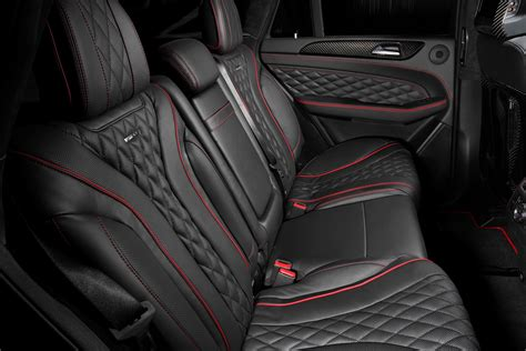 White Carbon Fiber Interior by Topcar Does Carbon Fiber And Black Leather Interior For