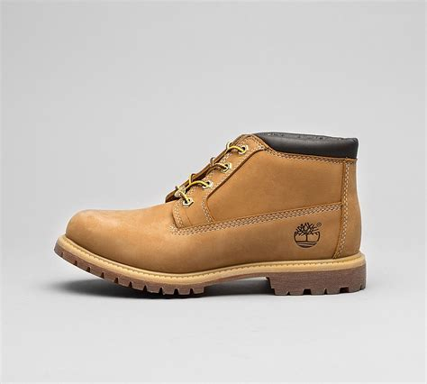 timberland womens nellie chukka boot wheat