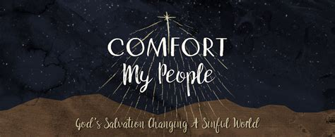 comfort my people christ community church ames