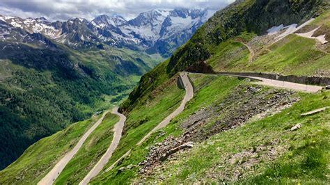 Timmelsjoch Motorrad by Timmelsjoch Alpenpass Motorradtour