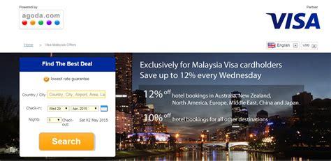 Agoda Visa | agoda visa wednesday 2015 hotels sale