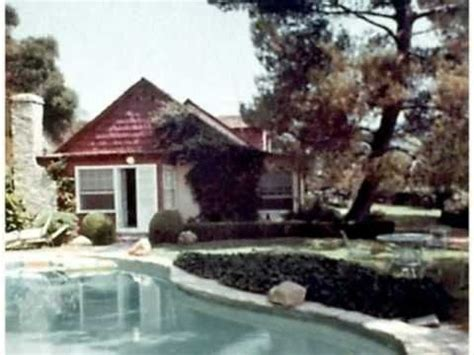 sharon tate house 280 best images about 10050 cielo drive on pinterest murder scenes blood and officer