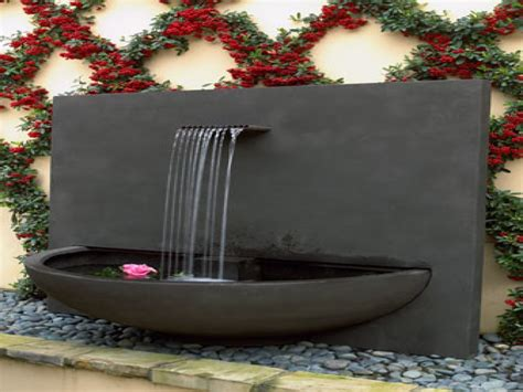 asian water fountains outdoor garden fountains modern
