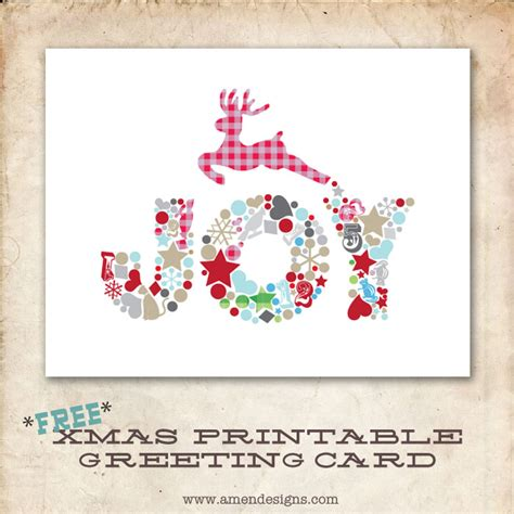 Free Printable Religious Greeting Cards | 5 best images of free printable christian christmas cards