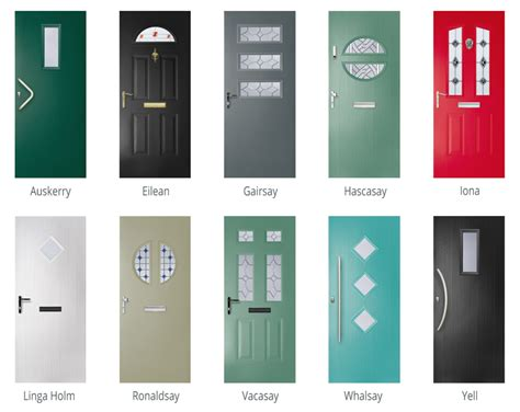 quality composite front doors quality upvc front doors to your specification bell windows