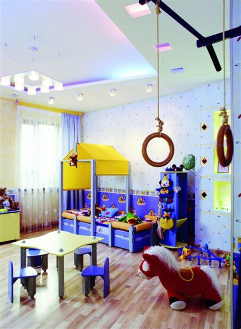 la deco chambre enfant douce  amusante archzinefr