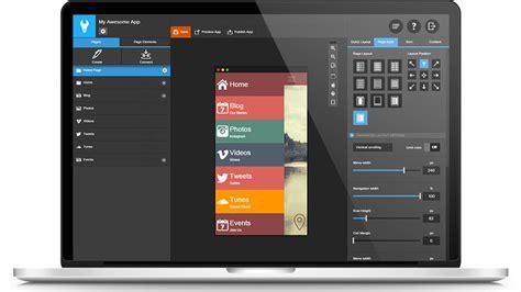 android app builder app builder 2018 45 uygulama oluşturma program indir programlar indir oyun indir