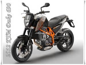 Ktm 690 Duke Price 2012 Ktm Duke 690 Price Review Release Date