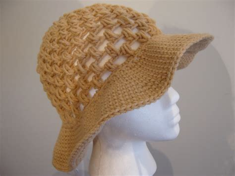 pattern crochet hat free free crochet summer hat patterns crochet tutorials