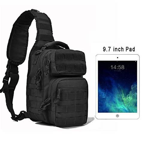 Sling Bag Import Permata tactical sling bag pack rover shoulder sling backpack import it all
