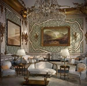 Tuileries Palace Interior Decoraci 243 N Estilo Rococ 243 Decorahoy