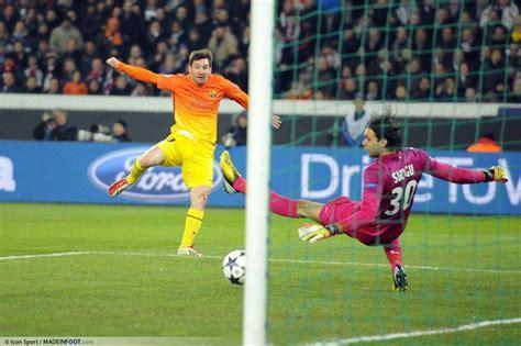 Calendrier Tv Ligue Des Chions Psg Photos Psg But De Lionel Messi 02 04 2013