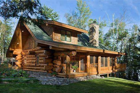 Log Cabin Search Log Homes Search Rustic Cabins Inside And Out