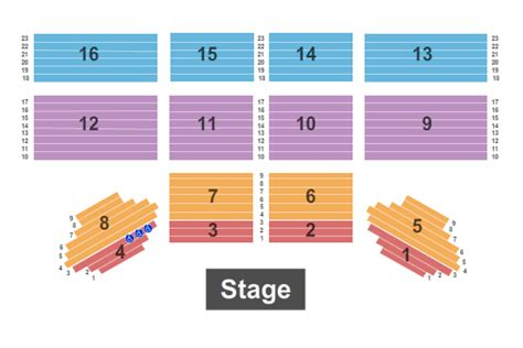 golden nugget seating chart hank williams jr golden nugget tickets hank williams jr