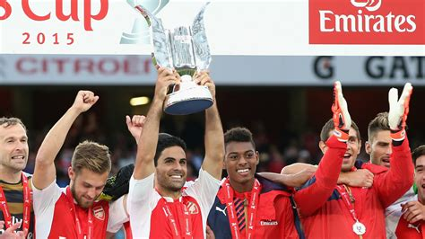 emirates cup emirates cup at arsenal fixtures tickets guide to the