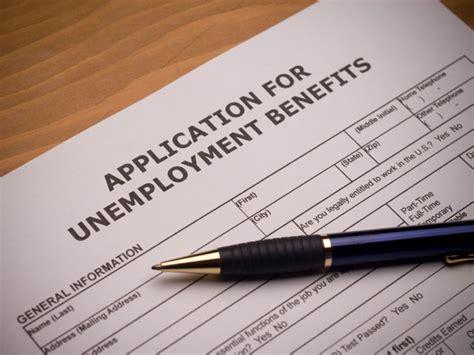 unemployment benefits applying for unemployment benefits