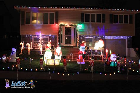 best christmas lights in the southwest suburbs of chicago