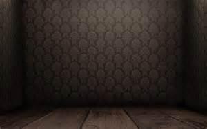 floor empty room tranquillity darker depth of