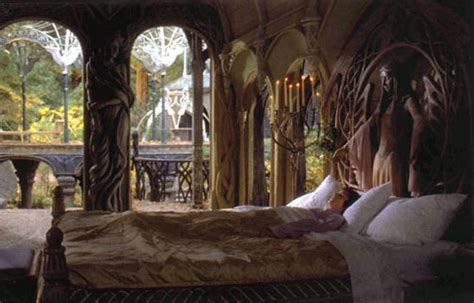 architecture in pop culture lotr s rivendell msb