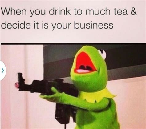 Funny Kermit Memes - lmao if it show up on my bulletin then yes hunny it s