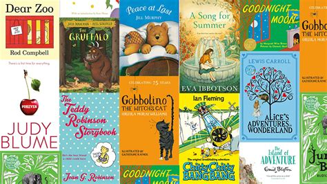 childrens picture books 13 classic children s books