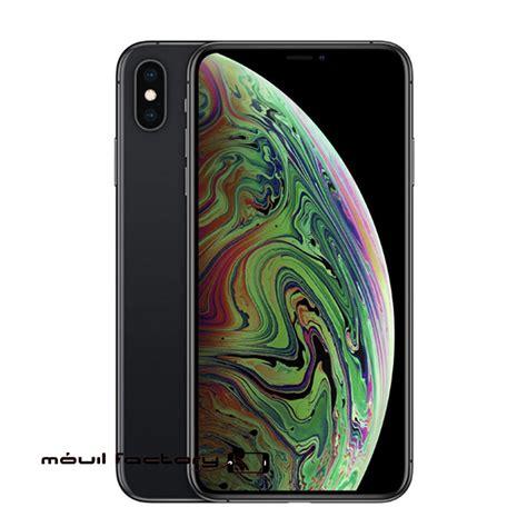 iphone xs max de 64 256 512 gb nuevo a estrenar desprecintar con garant 237 a oficial de apple